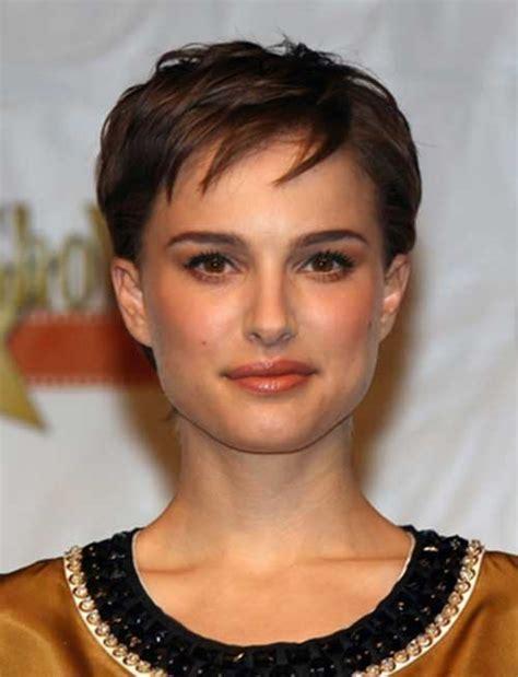 Natalie Portman Hairstyles by 10 Best Natalie Portman Pixie Cuts Hairstyles
