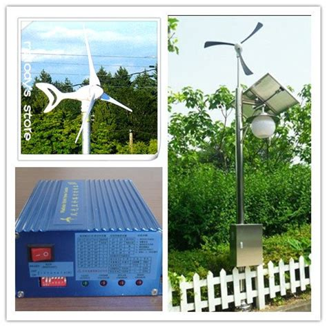 green energy 400 watt 12v 24v anticorrosion farm home