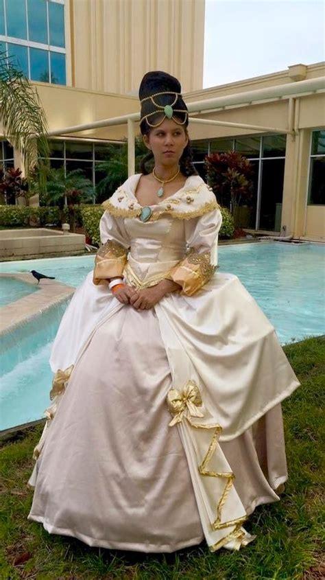 Pocahontas 2 Ball Gown   Sqqps.com
