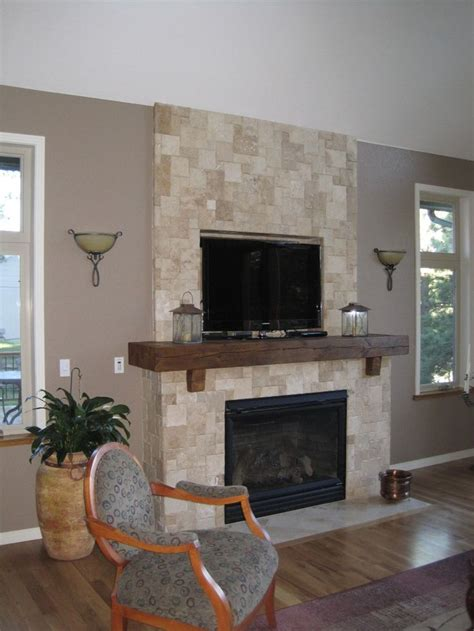 reclaimed wood mantel ideas pictures 28 best images about fireplaces mantles tv s on
