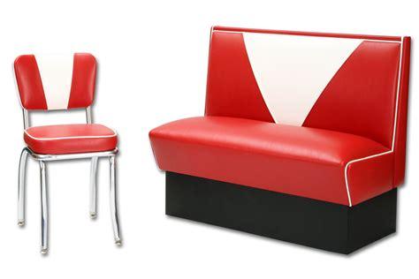 chaise americaine chaise de restaurant am 233 ricain diner 1950 s design quot v