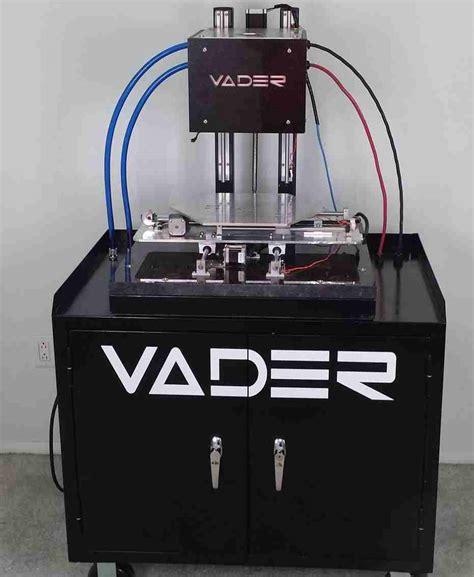 Printer 3d Metal vader systems molten metal 3d printer 3d printing