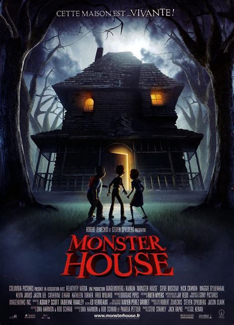 monsters house monster house ds www imgkid com the image kid has it