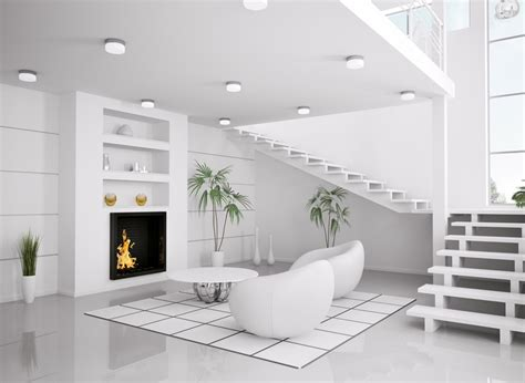 white contemporary living room 60 stunning modern living room ideas photos designing idea
