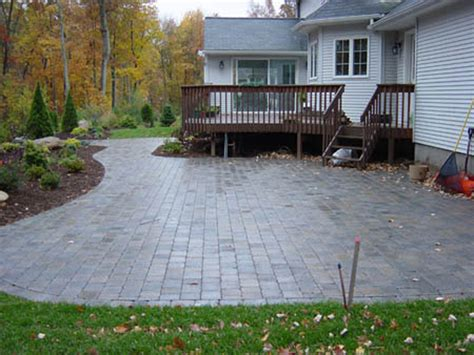 Connecticut Patios Concrete Paver Patios Connecticut Concrete Paver Patio