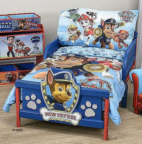 Paw Patrol Toddler Bedroom Set by Toddler Bed New Puppy Toddler Bedding Puppy Themed