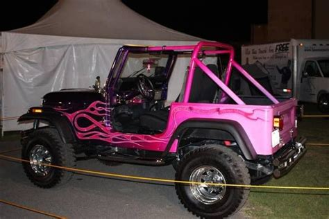 Pink And Black Jeep 17 Best Ideas About Pink Jeep Wranglers On