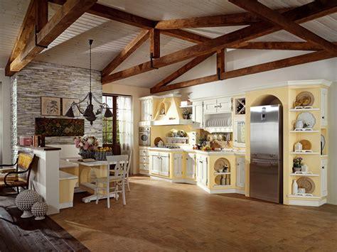 detrazione mobili cucina cucina in stile classico con maniglie cucine lube