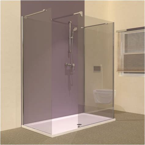 Three Shower Enclosure 16 Best Images About 3 Sided Walk In Showers On