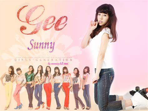 Kaos I Am Generation Snsd snsd gee wallpaper all about generation