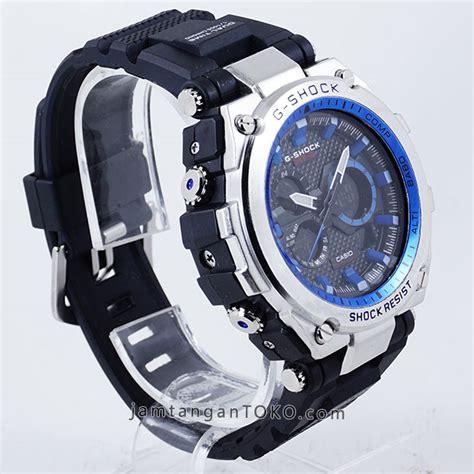 Jam Tangan Aigner Rubber Silver harga sarap jam tangan g shock mtgs 1000 1a2 silver blue