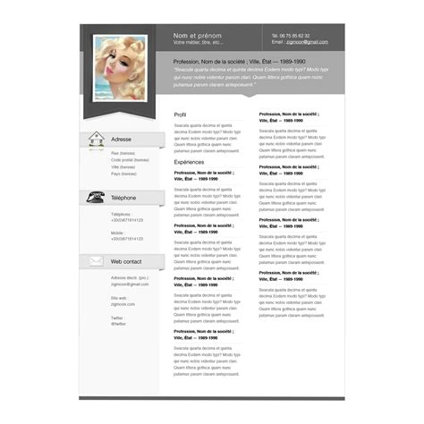 magnificent free resume templates to for mac