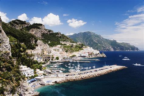 top 5 places to visit in southern italy