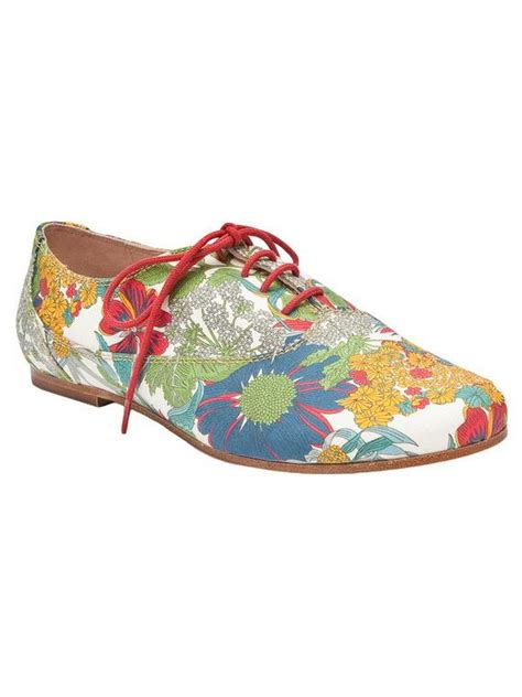 printed oxford shoes floral oxfords printed shoes for xcitefun net