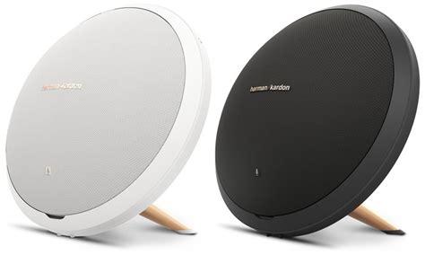 Speaker Bluetooth Harman Kardon Harman Kardon Onyx Studio 2 Bluetooth Speaker Groupon