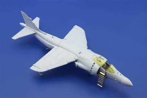 Spion Harrier 1 Pcs 2 sea harrier fa2 s a 1 72 eduard store