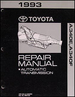 car engine manuals 1996 toyota t100 xtra electronic toll collection 1993 1996 toyota t100 truck automatic transmission repair shop manual