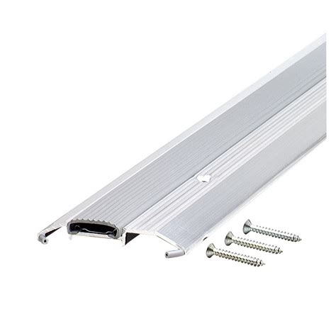 Thresholds Door Commercial Door Panic Thresholds Quot Quot Sc Quot 1 Aluminum Garage Door Threshold
