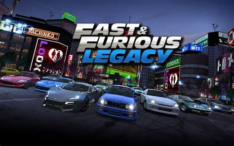 film balap mobil selain fast and furious game fast furious legacy game balap android terbaru