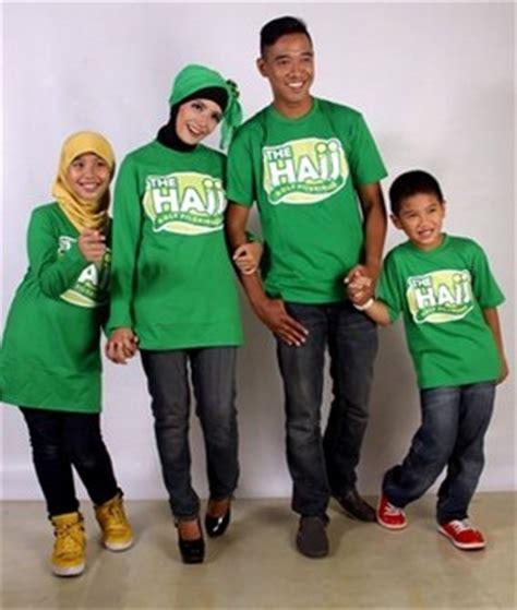 15 model baju keluarga muslim terbaru