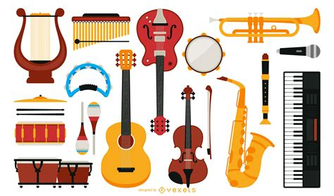 imagenes de instrumentos musicales instrumentos musicales www pixshark com images