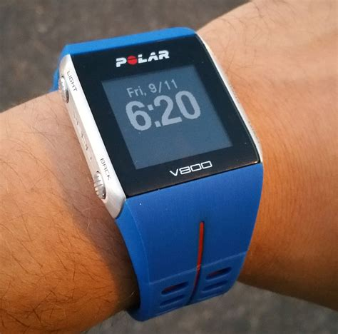Kitchen Knives polar v800 gps sports watch review the gadgeteer
