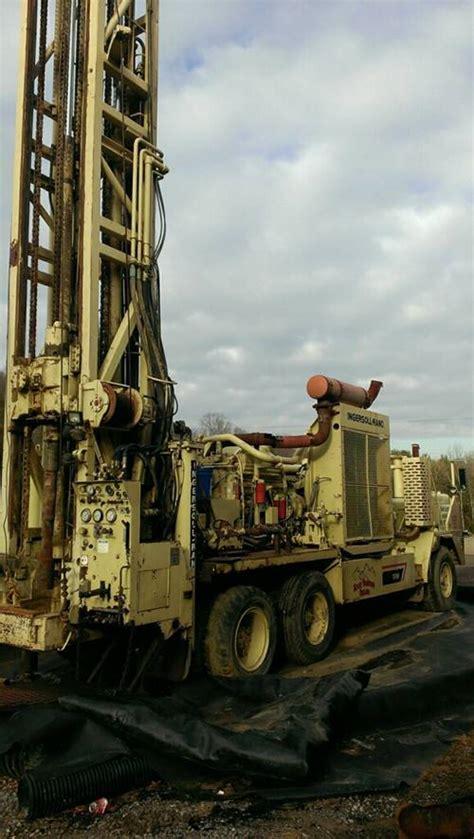 ingersoll rand   venture drilling supply