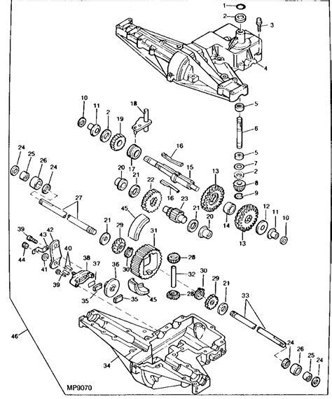 deere 214 wiring diagram wiring diagram with