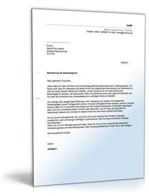 Bewerbungbchreiben Muster Ausbildung Justizfachangestellte Bewerbungsschreiben Muster Bewerbungsschreiben G 228 Rtner