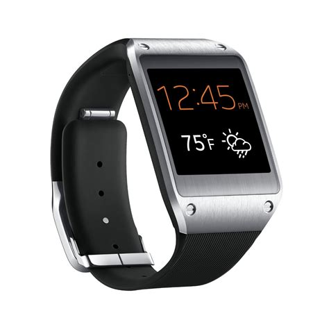 Smartwatch Galaxy Gear Samsung Galaxy Gear Smartwatch 171 For Gifts For Gifts
