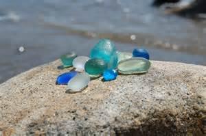 sea glass sea glass segment on martha stewart with richard lamotte sea glass jewelry by tears of the sea