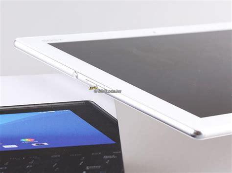 Sony Xperia Z4 Tablet Wifi sony xperia z4 tablet wi fi 價格 規格與評價 sogi手機王