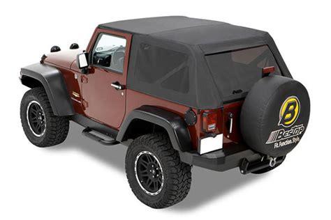 Best Top Jeep Jk Bestop Trektop Jeep Soft Top Trektop Wrangler Soft Tops