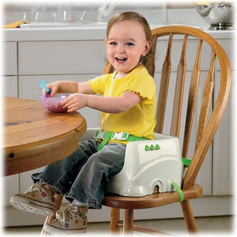 child s booster seat for table amazon com fisher price booster seat rainforest chair