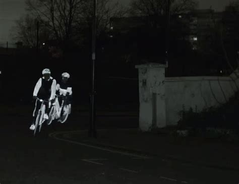 Detox Glow Paint Gif by Volvo S New Magic Spray Makes Bikes Clothes And