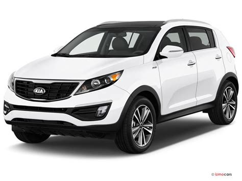 2016 Kia Sportage Prices Reviews And Pictures U S