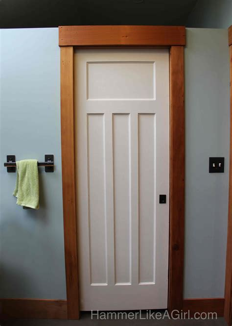 using salvaged doors in a remodel part 1 hammer like a girlhammer like a