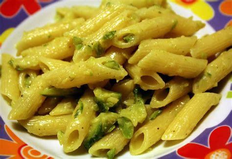 come si cucina pasta e zucchine come preparare pasta e zucchine