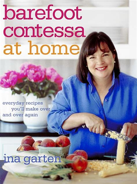 ina garten barefoot contessa ina garten spreads her cooking love to noncooks