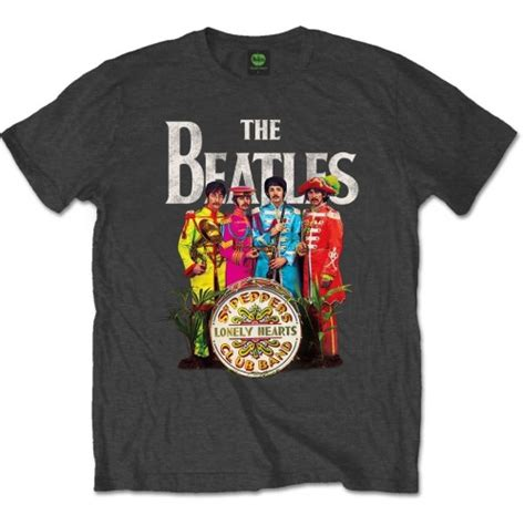 Kaos Liverpool 01 Exlusive Design rockoffrussia official exclusive beatles