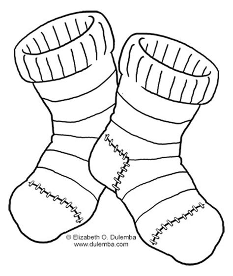 free coloring pages of sox