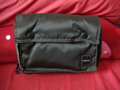Backpack Porter Authentic the labels authentic porter international sling bag pouch 150