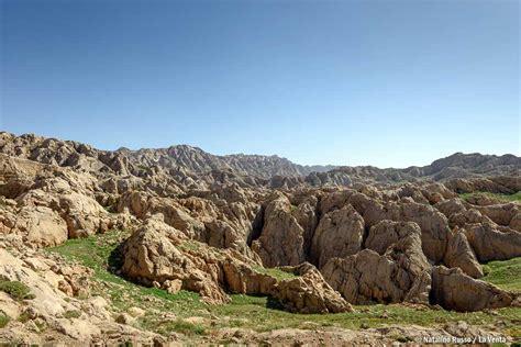 la prima persiana conclusa la prima ricognizione in terra persiana