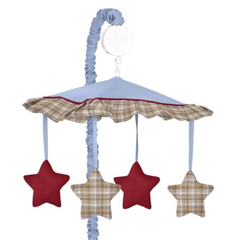 Truck Crib Mobile by Frankie S Firetruck Musical Crib Mobile Only 46 99