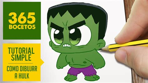 imagenes de batman kawaii como dibujar hulk kawaii paso a paso kawaii facil how