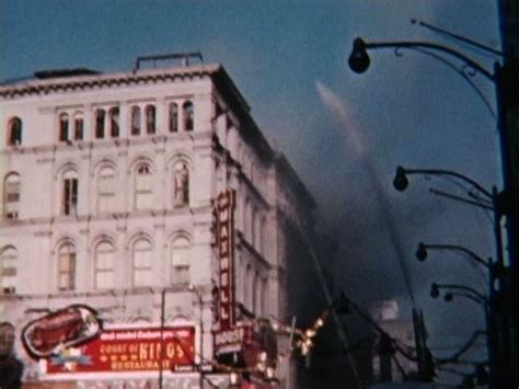 maxwell house hotel nashville nashville hotel visited by 7 presidents and numerous celebs destroyed by fire in the
