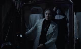 Scary Masks The Conjuring 2 Is Best When It Sticks To The Basics