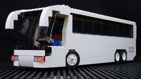 Beckham Antigona 8881 Set 3in1 lego coach moc