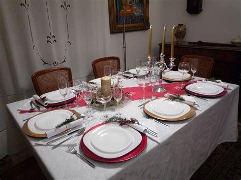 tavola di capodanno cenone di capodanno la tavola alcuni piatti