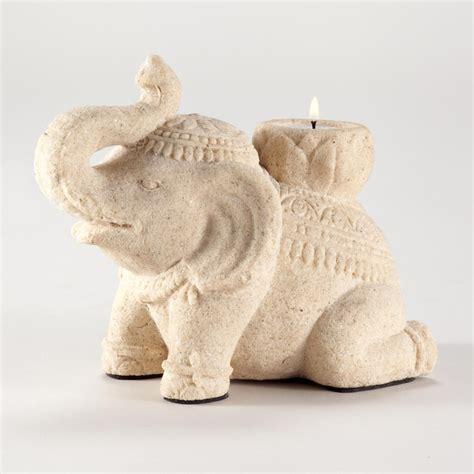 World Market Elephant L by Sitting Elephant Decor World Market
